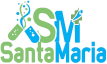 Santa Maria Medical Clinic logo
